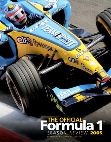 Official Formula 1 Season Review 2005