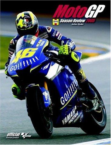 9781844252336: MotoGP Season Review 2005