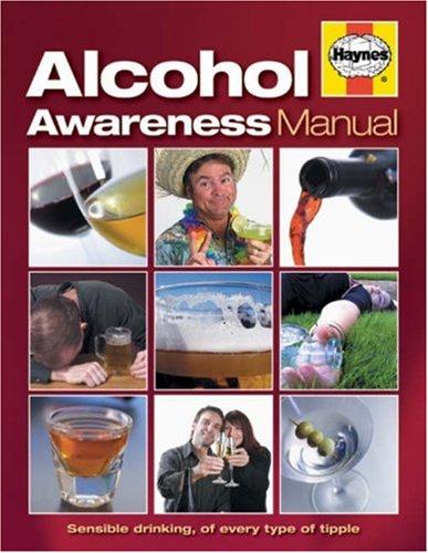 9781844252954: Alcohol Awareness Manual