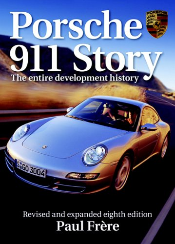9781844253012: Porsche 911 Story: The Entire Development History