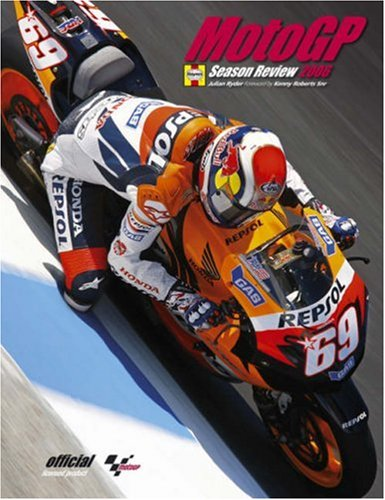 9781844253449: MotoGP Season Review 2006