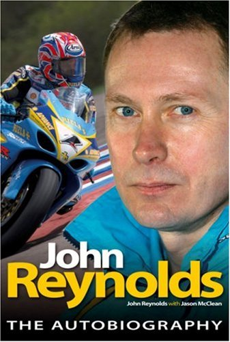 John Reynolds : The Autobiography: Reynolds, John