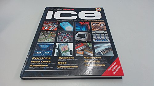 9781844253685 ice manual haynes max power abebooks em rh abebooks com Manual Ice Shaver Machine Ice Maker Manual