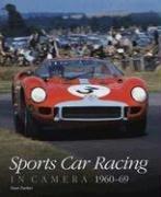 9781844254002: Sports Car Racing in Camera 1960-69