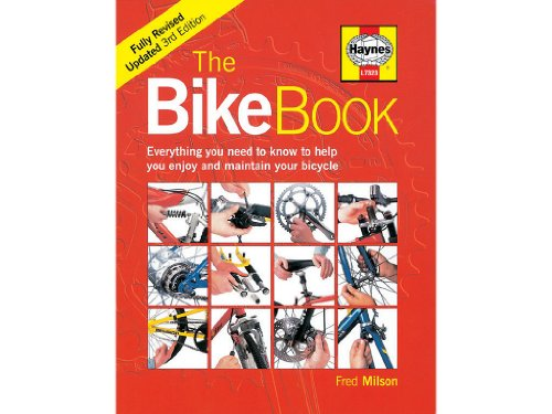 9781844254217: Bike Book
