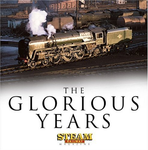 9781844254309: The Glorious Years