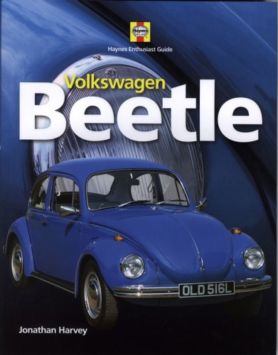 9781844254347: VW Beetle (Haynes Enthusiast Guide Series)