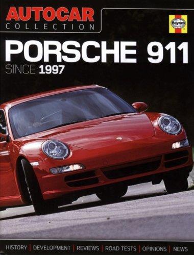 Porsche 911 since 1997: Haynes Publishing