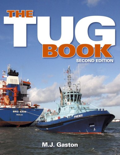 9781844255276: The Tug Book: 2nd Edition
