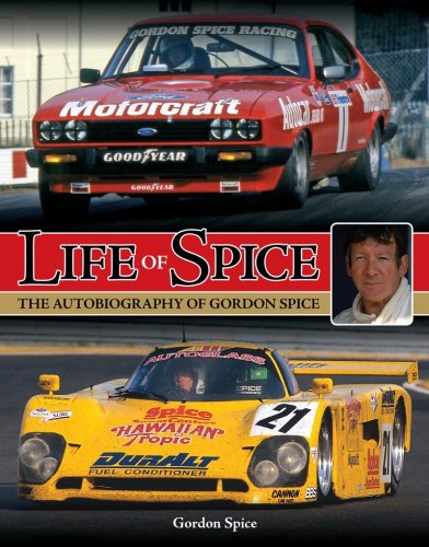 9781844255689: Life of Spice: The Autobiography of Gordon Spice