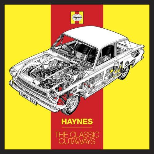 9781844255702: Haynes The Classic Cutaways