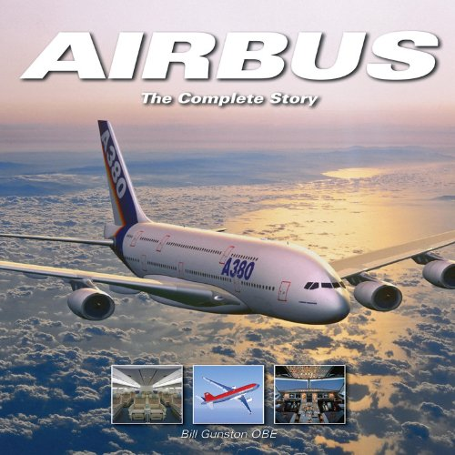 9781844255856: Airbus: The Complete Story