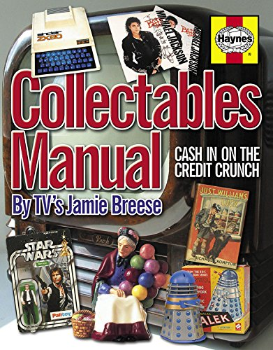 9781844256822: Collectables Manual: Cash in on the Credit Crunch