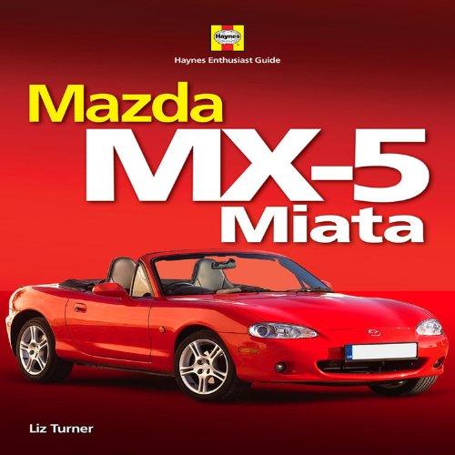 9781844256983: Mazda MX-5 Miata (Haynes Enthusiast Guide)