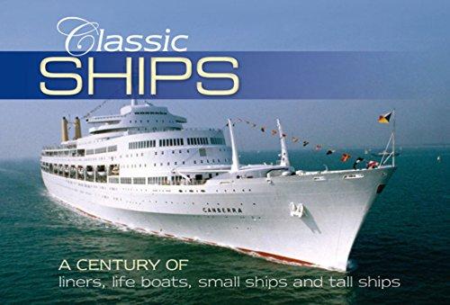 9781844257089: Classic Ships (Classic (Haynes))