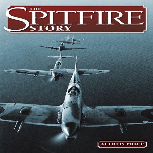 9781844258192: The Spitfire Story