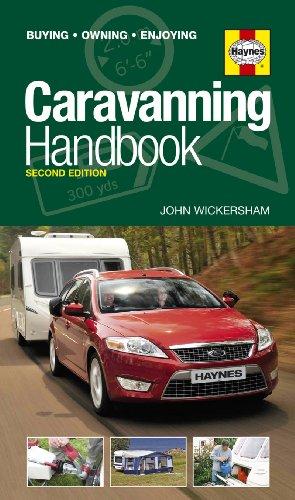 Caravanning Handbook: John Wickersham