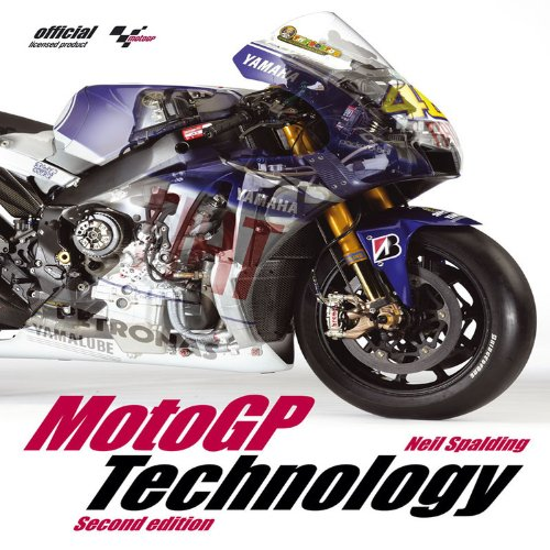 9781844258345: MotoGP Technology: 2nd Edition