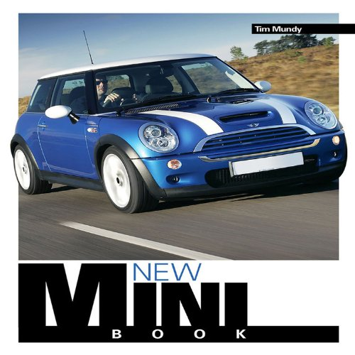 9781844258574: The New Mini Book (Haynes)