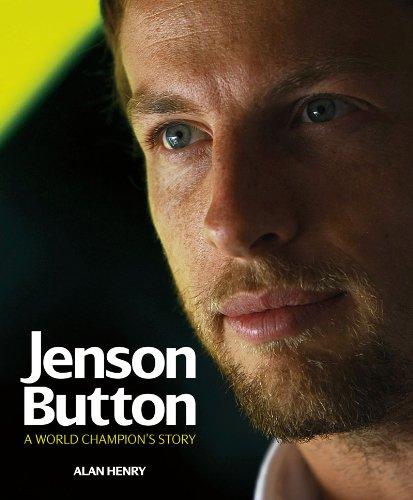 Jenson Button: A World Champion's Story (9781844259366) by Alan Henry