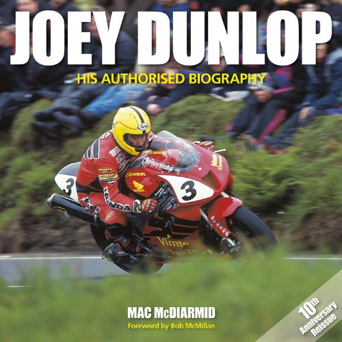 9781844259403: Joey Dunlop: His Authorised Biography
