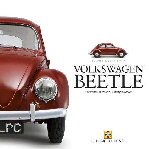 9781844259663: Volkswagen Beetle: A Celebration of the World's Most Popular Car (Haynes Great Cars Series)