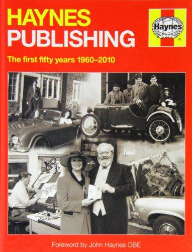 9781844259717: Haynes 50 Years Manual: 1960-2010