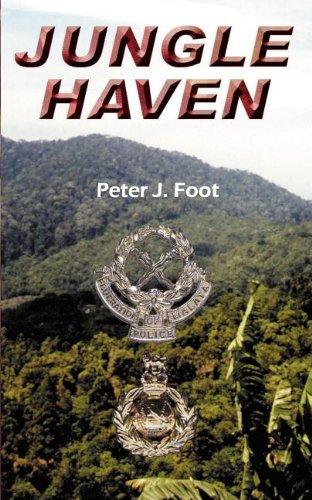 Jungle Haven: Foot, Peter J.