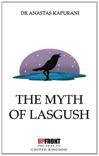 9781844262724: The Myth of Lasgush