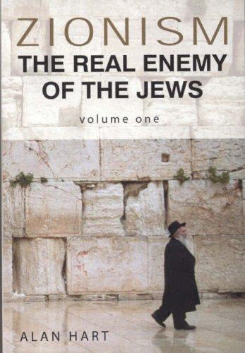 9781844262991: Zionism, Vol. 1