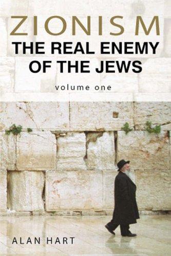 Zionism, Vol. 1: Hart, Alan