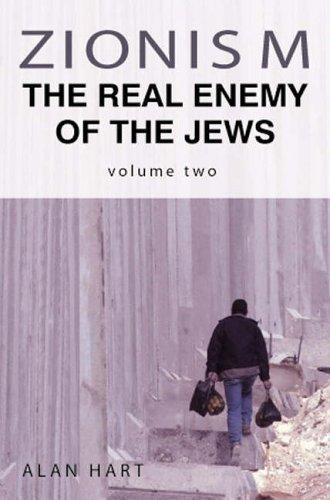 9781844263004: Zionism, Vol. 2