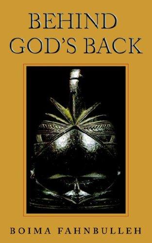 9781844263127: Behind God's Back