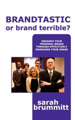 9781844264193: Brandtastic or Brand Terrible?