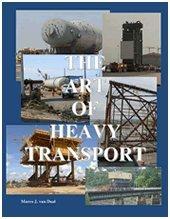 9781844267446: The Art of Heavy Transport