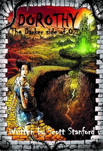 9781844267989: Dorothy the Darker Side of Oz