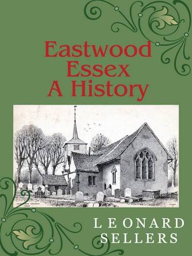 9781844268788: Eastwood, Essex : A History