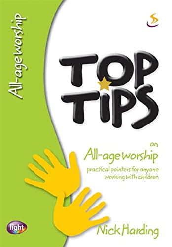 9781844271252: Top Tips on All-age Worship