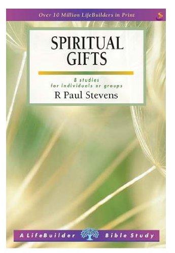 Spiritual Gifts (1844271307) by R.PAUL STEVENS
