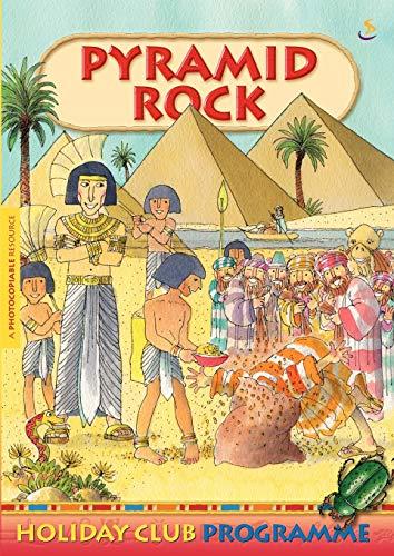 Holiday Clubs Pyramid Rock: Dave Godfrey