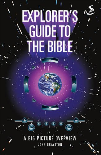 9781844273034: Explorer's Guide to the Bible