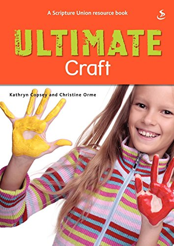 Ultimate Craft: Orme, Christine, Copsey,