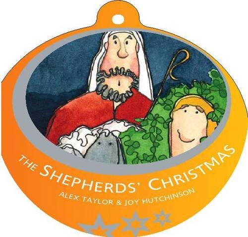 9781844275175: The Shepherd's Christmas (Bauble Books)