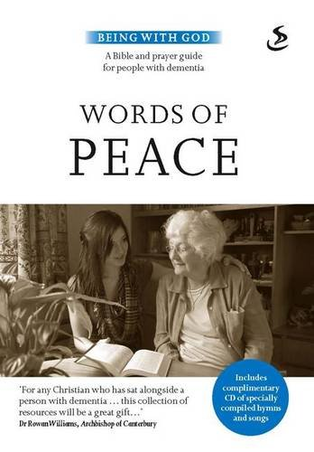 9781844275229: Words of Peace (Being with God)