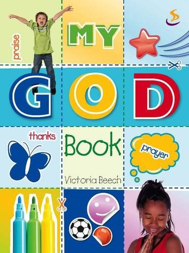 9781844275281: My God Book