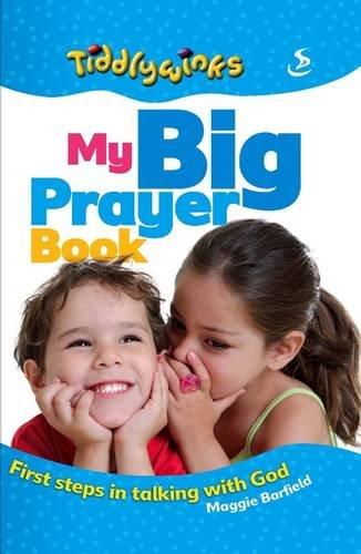 9781844275304: My Big Prayer Book (Tiddlywinks)