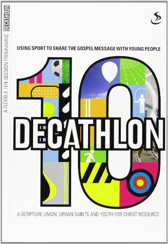9781844275878: Decathlon.