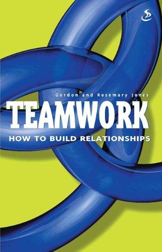 9781844276592: Teamwork