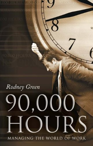 9781844276646: 90,000 Hours