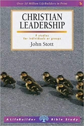 9781844276912: Christian Leadership (Lifebuilder)